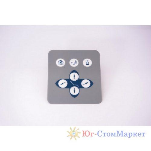Наклейка кнопок управления модуля ассистента Премьер 08