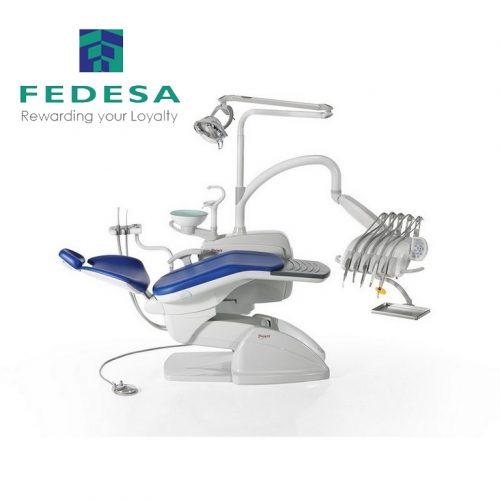 Установки Fedesa (Испания)