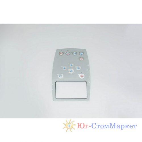 Наклейка кнопок управления (Ю-0034) (Yoboshi)