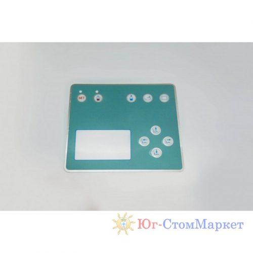 Наклейка кнопок управления (Ю-0202) (Yoboshi)