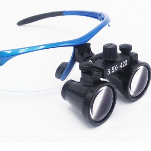 Хирургические очки
