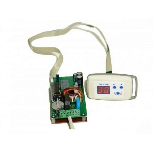 Блоки управления бесколлекторными микроэлектродвигателями (комплект в установку)