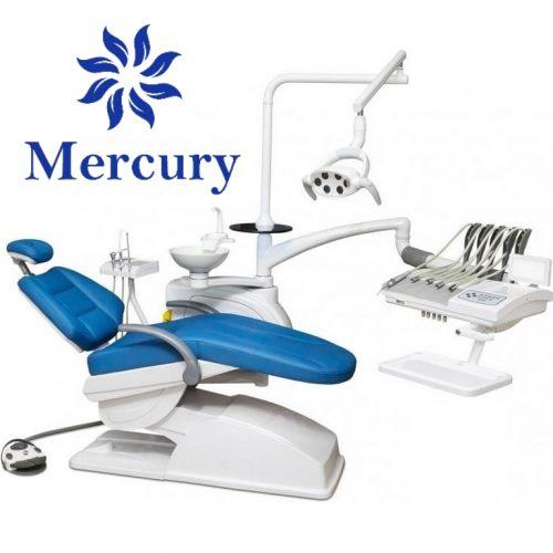 Установки Mercury (Китай)