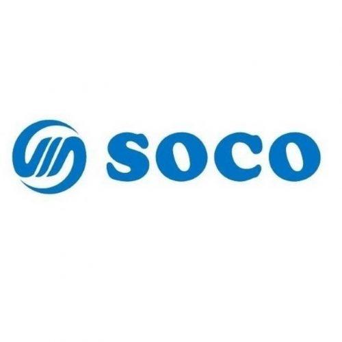 Наконечники SOCO (Гонконг)
