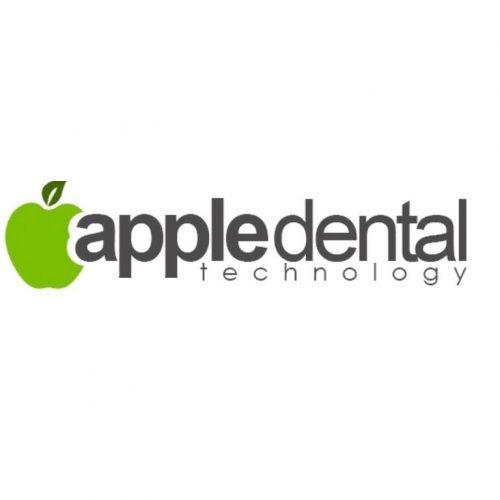 Наконечники Appledental (Китай)