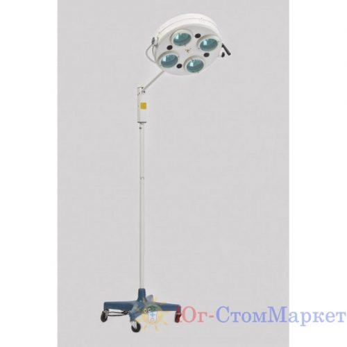 Светильник диагностический хирургический передвижной L734 (40000лк) | Armed (Россия)