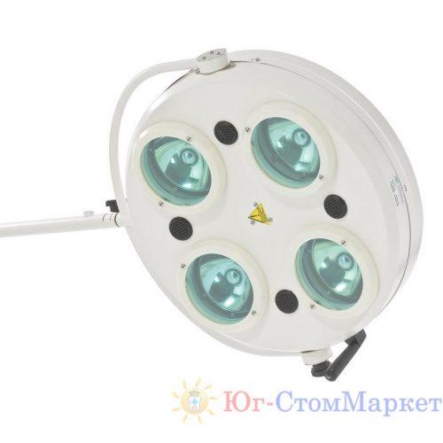 Светильник диагностический хирургический передвижной L7412 (ACDC