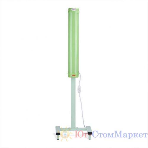 Стойка приборная СПР-1 (на 1- ламповый рециркулятор) (подставка) (зеленая) | Armed (Россия)