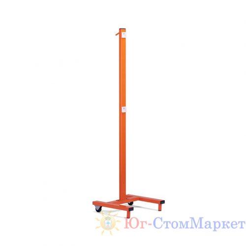 Стойка приборная СПР-1 (на 1- ламповый рециркулятор) (подставка) (оранжевая) | Armed (Россия)