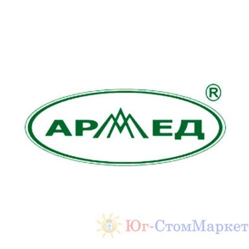 Крышка торцевая для облучателя-рециркулятора СН-311-115 (металл) | Armed (Россия)