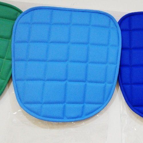 Защитная подушка для стоматологической установки с силиконовой подложкой под ноги
