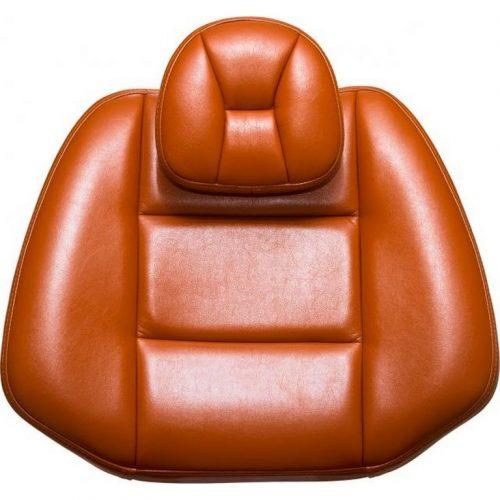 Замена обивки стоматологического кресла (эко-кожа)