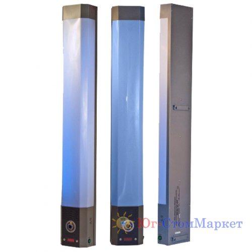 УФ облучатель (рециркулятор) закрытого типа РБ-06-«Я-ФП» (до 75 куб. м) | Ферропласт (Россия)