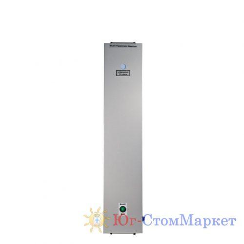 УФ облучатель (рециркулятор) закрытого типа РБ-18-«Я-ФП»-02 (до 50 куб. м)   Ферропласт (Россия)