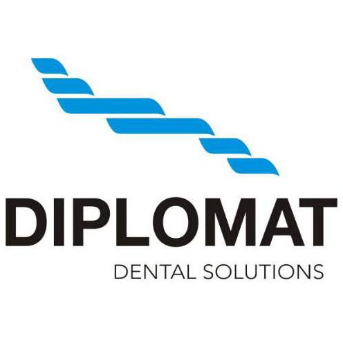 Запчасти для стоматологических установок Diplomat
