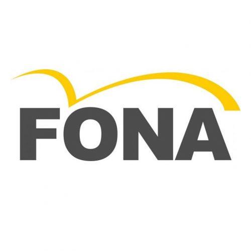 Запчасти для оборудования Fona