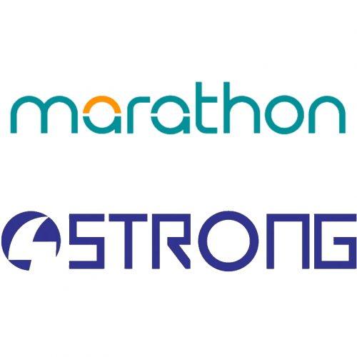 Запчасти для оборудования Strong, Marathon