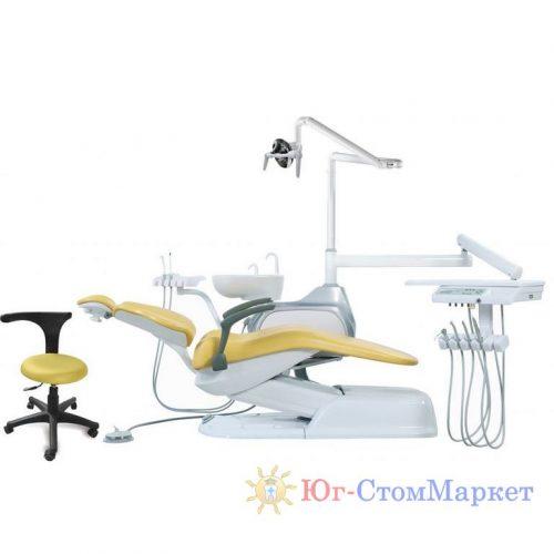 Стоматологическая установка AJ 11 Ajax нижняя подача | Ajax (Китай)