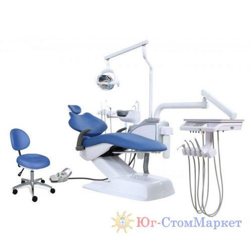 Стоматологическая установка AJ 15 Ajax нижняя подача | Ajax (Китай)