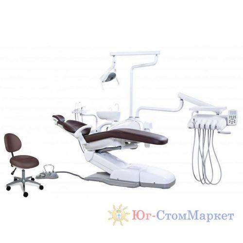 Стоматологическая установка AJ 16 Ajax нижняя подача | Ajax (Китай)