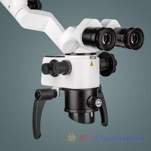 Стоматологический микроскоп Mercury ASOM 510 | Mercury (Китай)