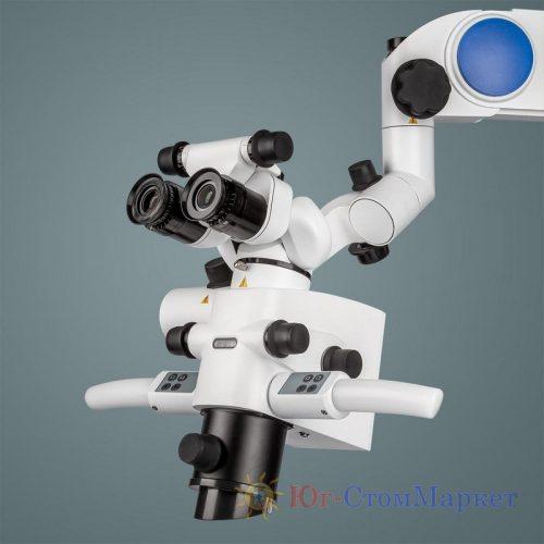 Стоматологический микроскоп Mercury ASOM 520C | Mercury (Китай)