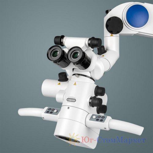 Стоматологический микроскоп Mercury ASOM 520D | Mercury (Китай)