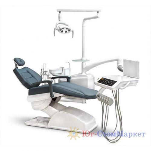 Стоматологическая установка Mercury AY-A 3600 нижняя подача | Mercury (Китай)