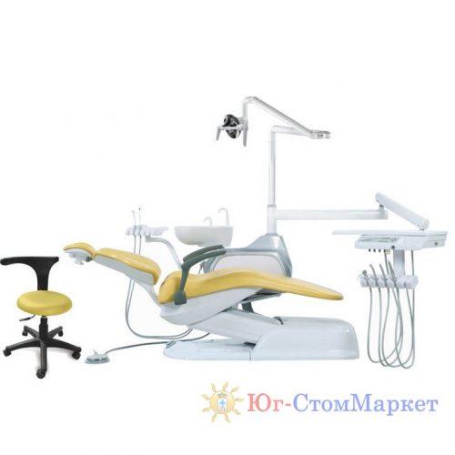Запчасти для стоматологической установки Ajax AJ11