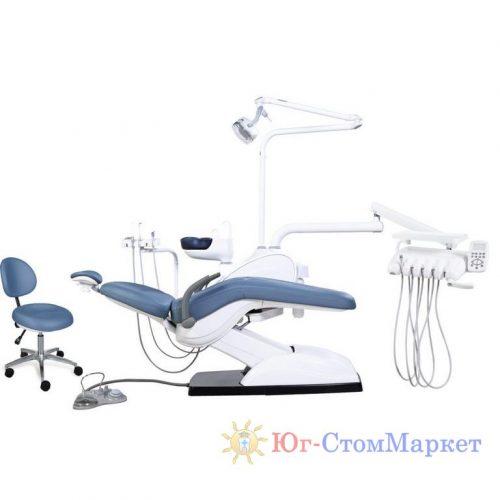 Запчасти для стоматологической установки Ajax AJ18 | Ajax (КНР)