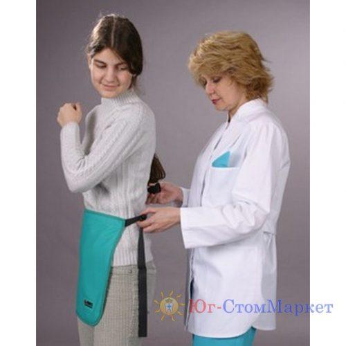 Передник рентгенозащитный (винил