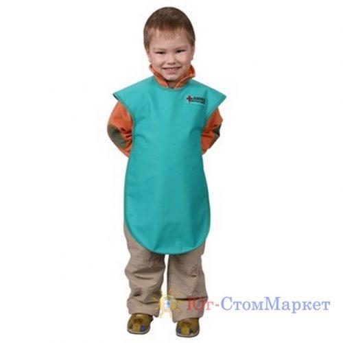 Фартук детский рентгенозащитный (винил