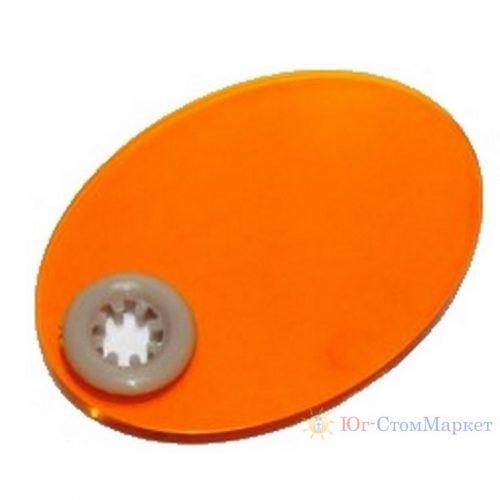 Световой фильтр для полимеризационной лампы Woodpecker BR3017
