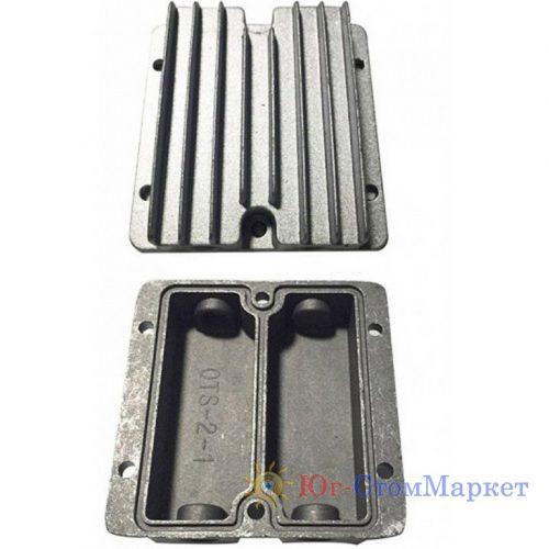 Головки стоматологического безмасляного компрессора BR3208