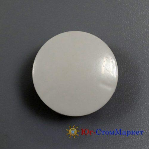 Крышка для воронки слива воды из плевательницы стоматологической установки cx19