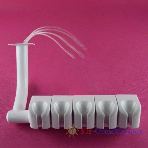 Держатель инструментов столика врача стоматологической установки в сборе BR618