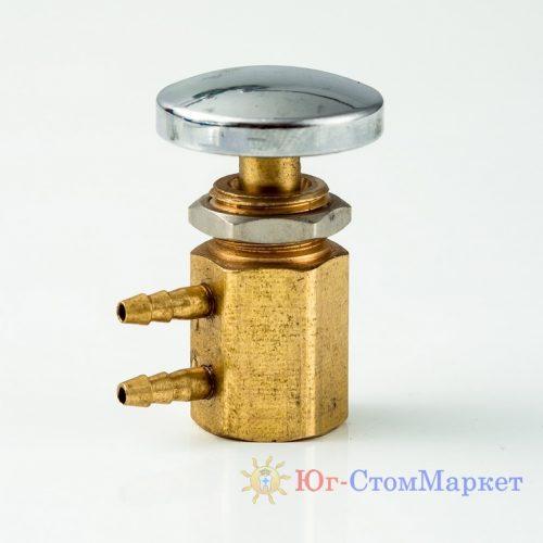 Клапан продувки каналов BR627