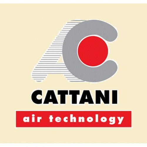 Запчасти для аспирации и компрессоров Cattani | Cattani (Италия)