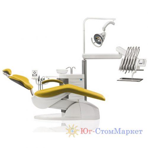 Запчасти для стоматологической установки Diplomat Adept DA170