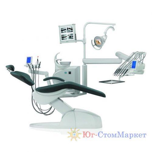 Запчасти для стоматологической установки Diplomat Consul DC350 | Diplomat (Словакия)