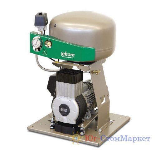 Запчасти для стоматологического компрессора Ekom DK50 (Z