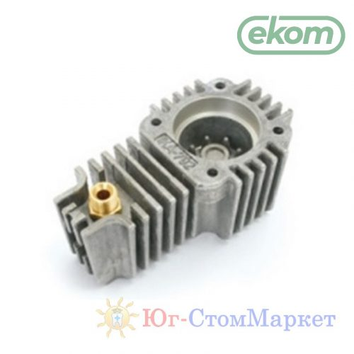 Головка цилиндра комплектная для компрессоров EKOM (604021070-000) | EKOM (Словакия)