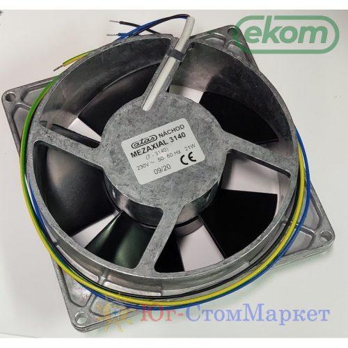 Вентилятор для DK 50-60 230V