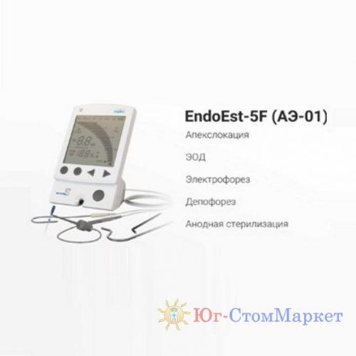 Лечебно-диагностический эндодонтический аппарат EndoEst 5F (АЭ-01) | Geosoft (Россия)