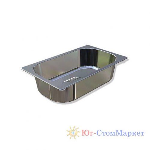 Металлическая корзина для инструментов для ультразвуковой ванны «УльтраЭст-М» | Geosoft (Россия)