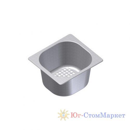 Металлическая корзина для инструментов для ультразвуковой ванны «УльтраЭст-ФСМ» | Geosoft (Россия)