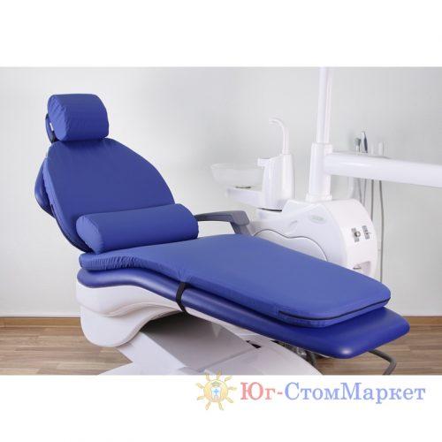 Матрас ортопедический Топпер М2 (Синий