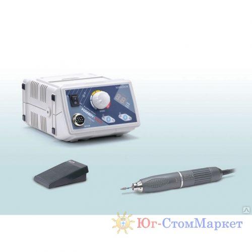 Микромотор зуботехнический бесщеточный Marathon Handy ECO