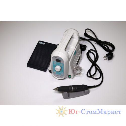 Микромотор зуботехнический бесщеточный Marathon Handy 700