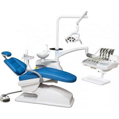 Запасные части для стоматологической установки Mercury